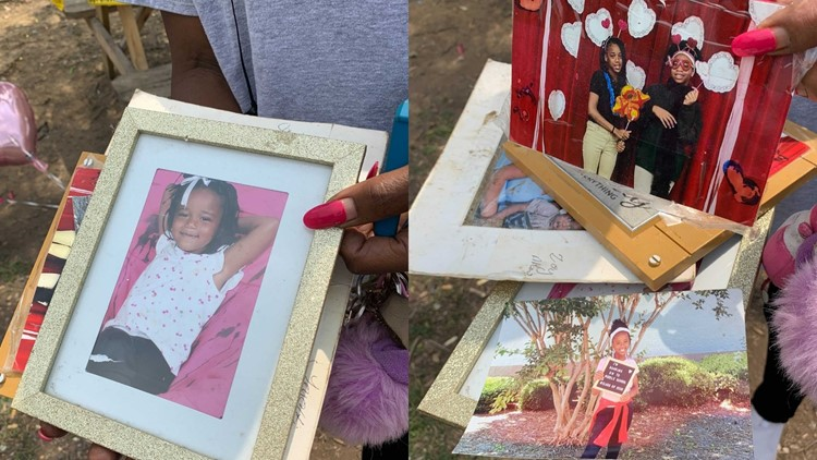 Funeral held for 13-year-old  shot and killed in Monroe