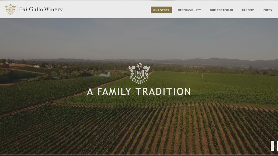 New winery could bring 500 jobs to the area