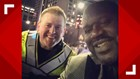 Shaq thanks CMPD for controlling traffic in uptown during All-Star Weekend