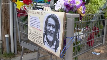 Beloved street preacher attacked in his home