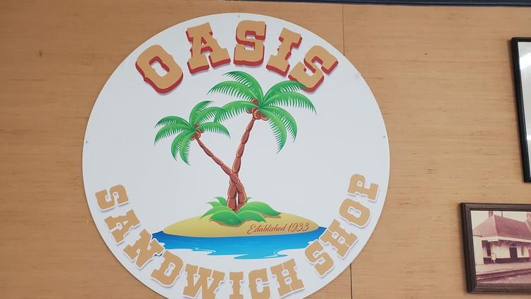 A must try sandwich shop in Monroe, NC