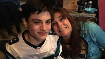 'We're still at a loss' | Parents of Nathan Kocmond open up about search for son, coping with his death