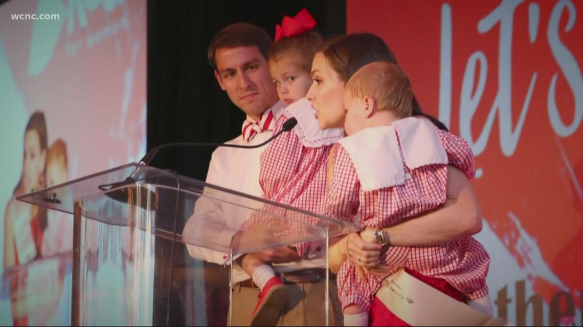 Carolina Has Heart: Raising awareness on heart health