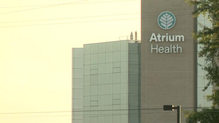 Atrium Health moves vaccine mandate deadline for employees