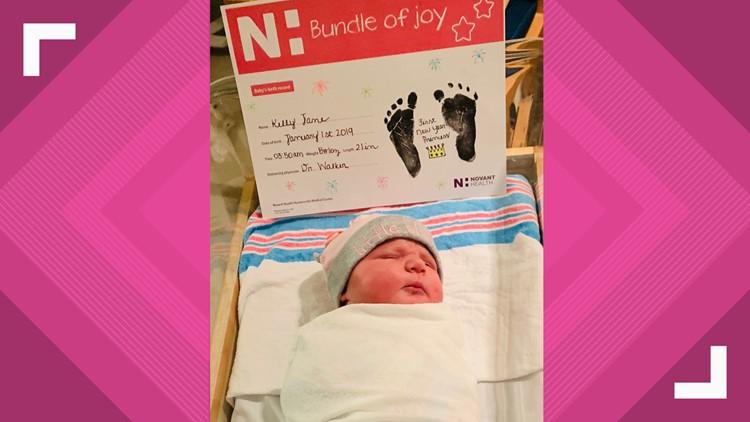 Kelly Burke, Novant Health Huntersville Medical Center
