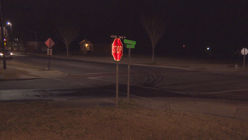 4-year-old girl in critical condition after being hit by car in Rock Hill