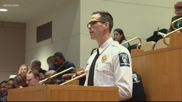 City Council questions CMPD checkpoints amid ICE raids
