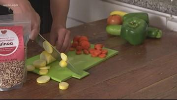 Why your genes could make vegetables taste bad