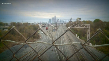 'Queens Park' | North Charlotte seeks support to turn 220 acres of railyard into greenspace