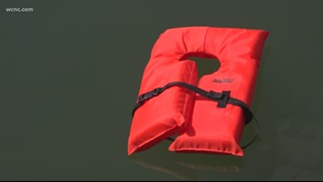 How to tell if your life jacket has gone bad