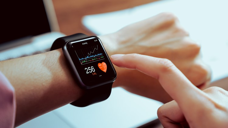 Could your smartwatch be the key to earlier detection of COVID-19? Duke researchers say most likely