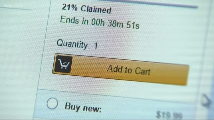 Too much online shopping could be a mental disorder