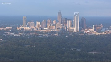 Charlotte ranked as one of America's hardest-working cities