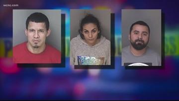 Major drug investigation ends in Eastridge Mall parking lot