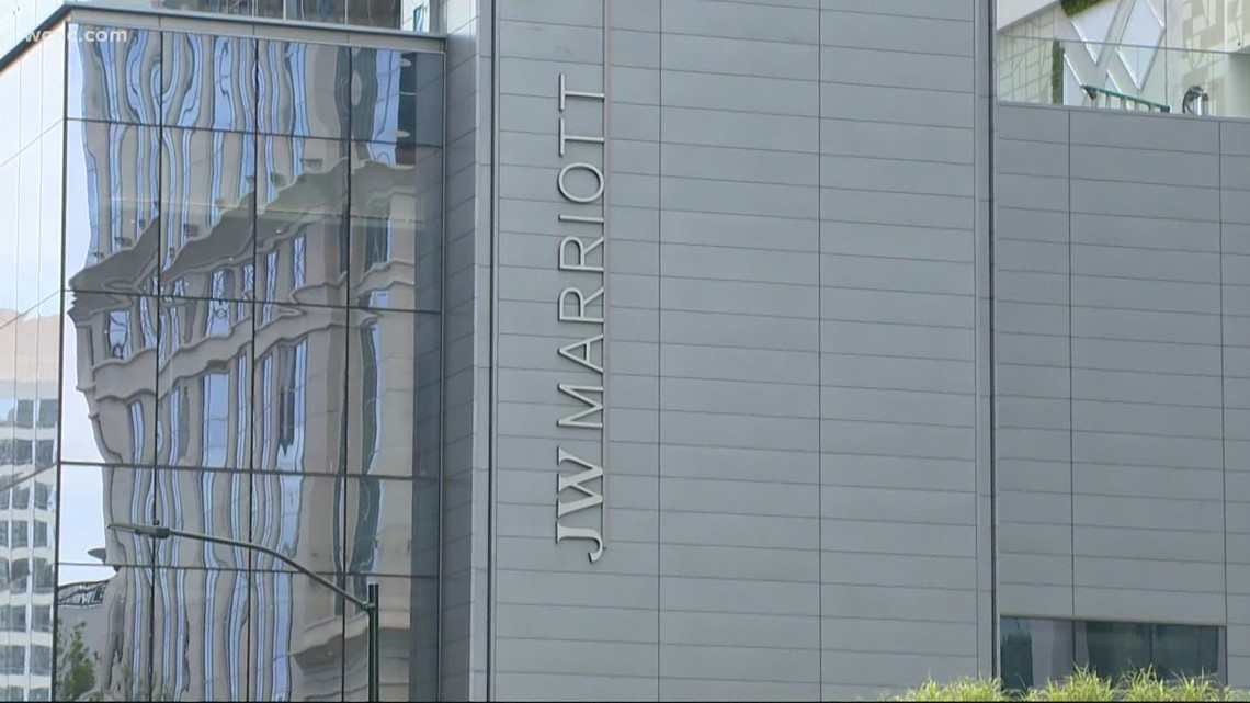 Luxury hotel opening in Uptown Charlotte