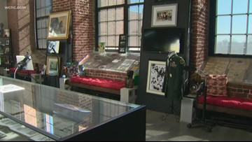 Gaston County museum celebrates African American history and culture