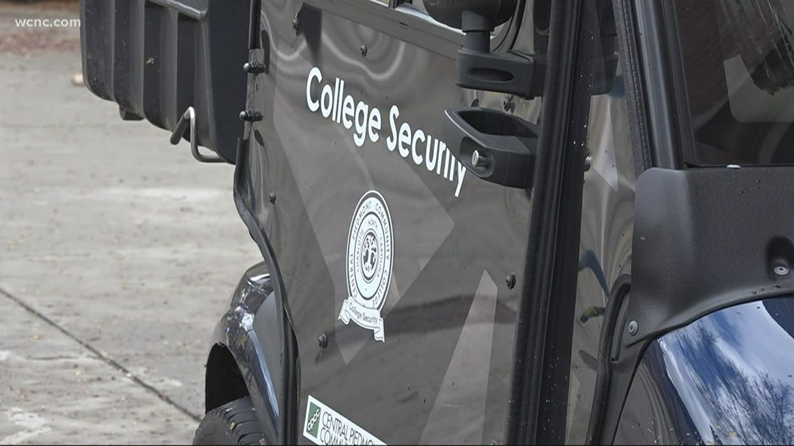 How some college campus security has changed one year after deadly UNCC shooting