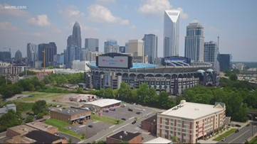 New buzz on possibility of Major League Soccer in Charlotte