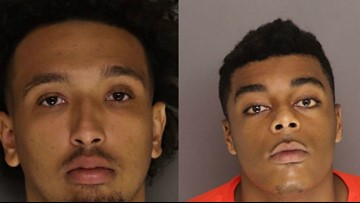 Second arrest made in fatal shooting of Rock Hill teen