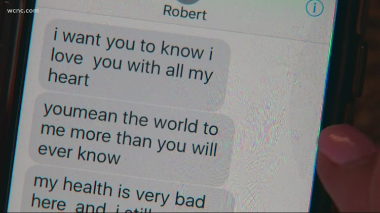 A new twist in this romance scam has many people losing money