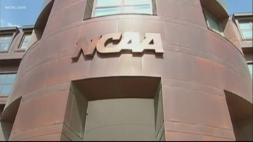 NCAA: Major policy changes in wake of FBI investigation