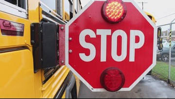 Lancaster County Schools install cameras on buses to catch passing drivers