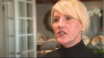 Erin Brockovich: 'Something is going on at Lake Norman'