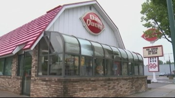 Celebrate the first day of spring with free ice cream from Dairy Queen
