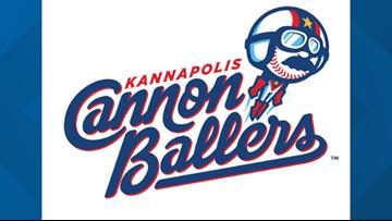 Kannapolis baseball team reveals new name
