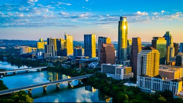 Top travel picks: Getaway from Charlotte to Austin