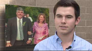 Carolina Has Heart: Son carries on father's legacy by helping families of fallen heroes