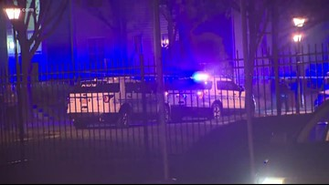 Person seriously injured in shooting near UNC Charlotte campus