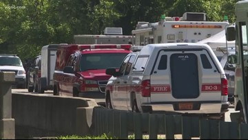 Crews recover body of 16-year-old girl who drowned in South Fork River