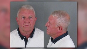 Man charged with murder in Gaston County restaurant crash expected in court Monday