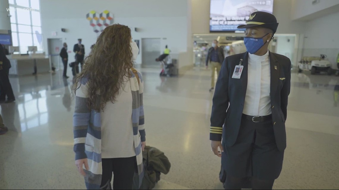 New program aims to get more women, people of color in the cockpit