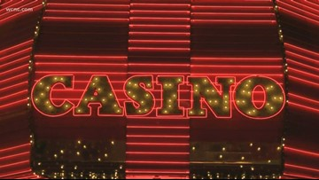 Is gambling coming to South Carolina?