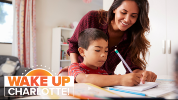 Should elementary school students have homework?