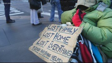 NYC's practice of sending homeless families to cities being questioned