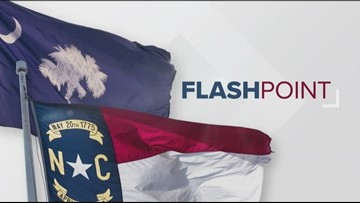 Flashpoint 9/15: Drama over Governor Cooper's budget veto