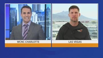 Daytona 500 winner Hamlin talks with WCNC Charlotte