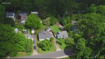 Charlotte offers first responders, teachers money to buy homes