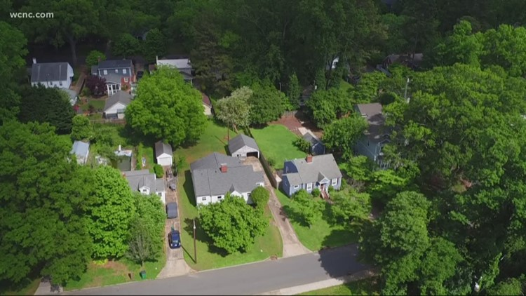 VERIFY: Yes, Wall Street rental companies own thousands of homes in the Charlotte area