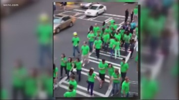 Coronavirus caution not stopping St. Patrick's Day celebrations, other events in the Queen City