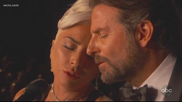 Oscars 2019 biggest moments: Lady Gaga & Bradley Cooper steal the show