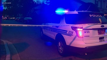 Man found dead in Ballantyne home