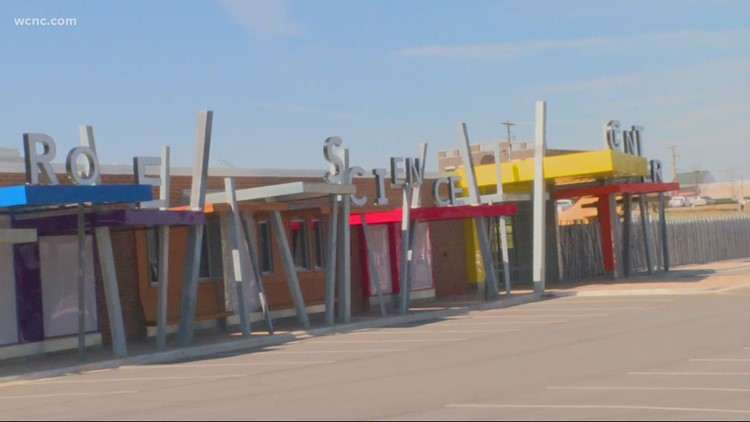 New attraction hoping to draw the crowds to Monroe