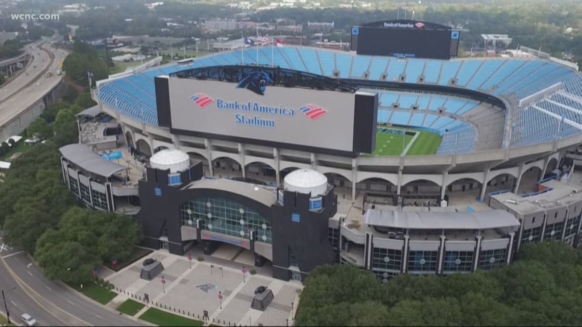 Charlotte sports facilities listed among worst for health violations