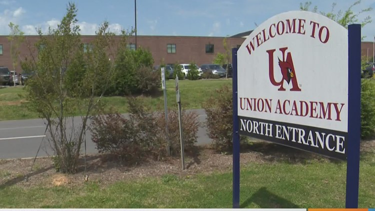 Union Academy COVID cases double to 30, hundreds quarantined