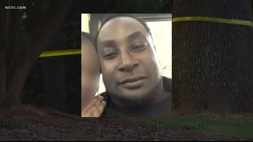 Keith Scott family plans to sue Charlotte-Mecklenburg Police