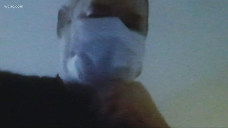 Inside a U.S. military coronavirus quarantine